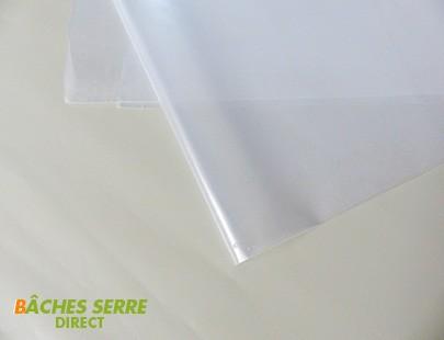 bache serre de jardin 200 microns de large serre plastique serre tunnel. Black Bedroom Furniture Sets. Home Design Ideas