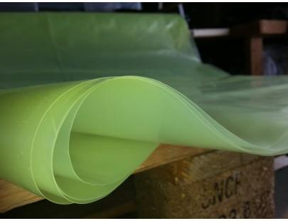 Bache serre de jardin 200 microns 6m de large serre for Bache plastique pour serre de jardin