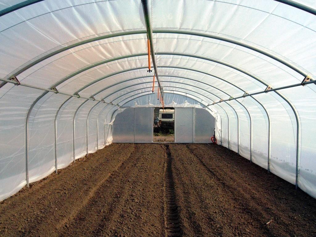 Serre tunnel haute saone - Acheter serre de jardin ...